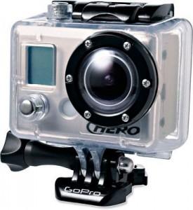 GoPro Hero Original cameras