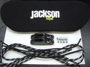 Surelock Backband Kit (Large) Jackson kayak лодки каяки Джексон