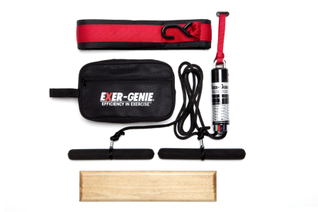 EXER-GENIE CLASSIC TRAINING SYSTEM