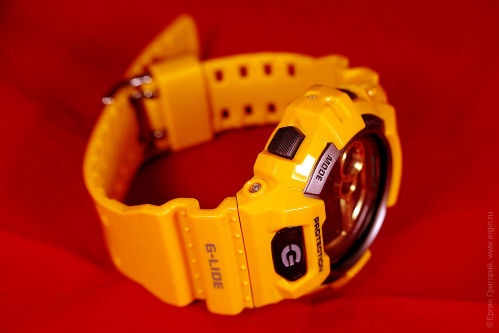 Casio GLS-8900 G-Shock