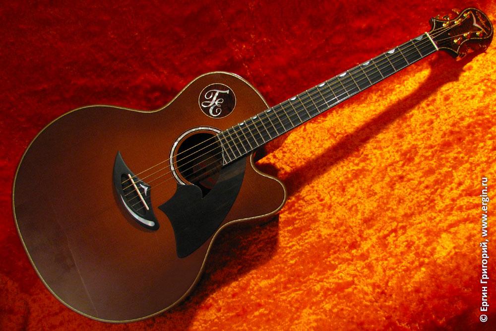 Гитара мастеровая на заказ