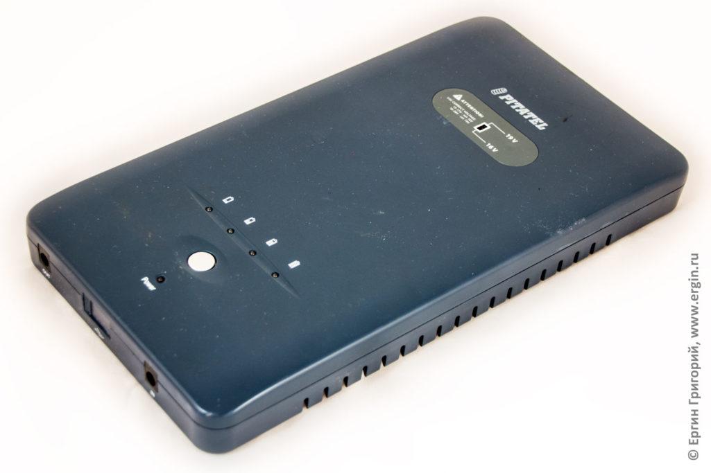 Notebook Power Station NPS-153 пауэрбанк для ноутбука