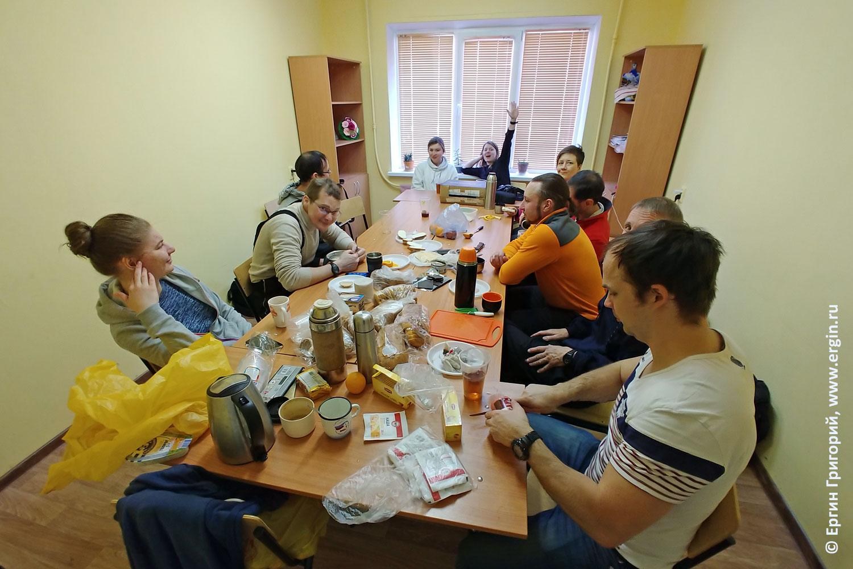 Семинар по фристайл-каякингу фристайлу на бурной воде для каякеров Саратова Волгограда и Самары