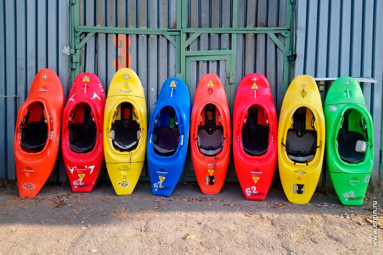 Каяки для фристайла родео лодки на продажу
