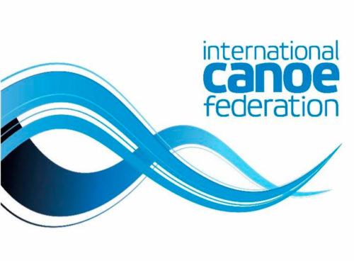 ICF International Canoe federation