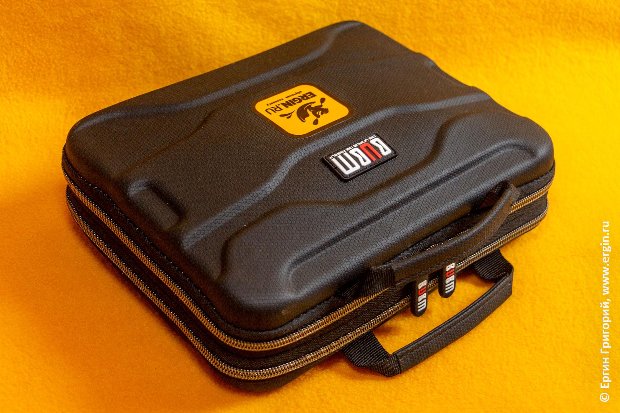 Кейс чемодан чехол для проектора CineBeam LG PF50KS фирмы BUBM