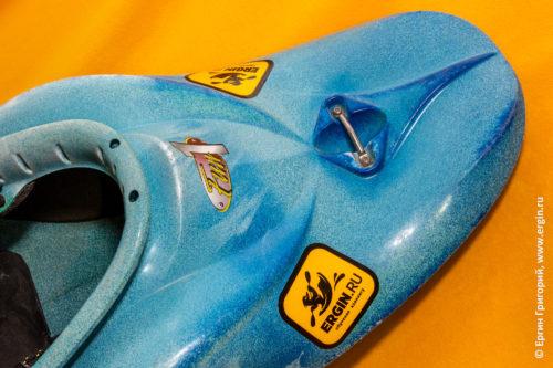 Нос Jackson Kayak Fun1 для ребенка