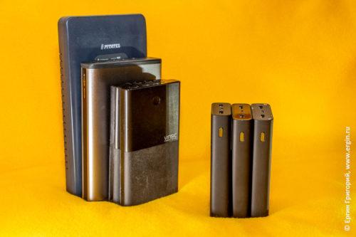 Пауэрбанк для ноутбука: меньше, универсальнее, стандарты быстрой зарядки