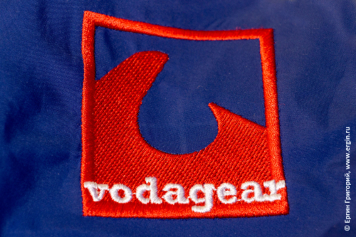 Vodagear - снаряжение для каякинга